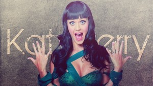 Katy Perry ;)