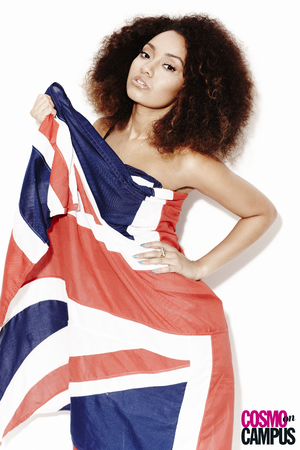 Leigh - Anne for Cosmo Campus