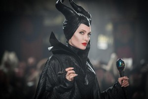 High Resolution foto of Maleficent (2014)