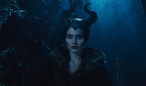 High Resolution picha of Maleficent (2014)
