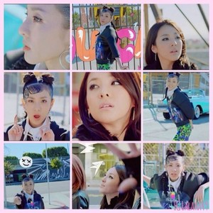 Dara ~ HAPPY M/V