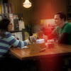 Sheldon and Amy