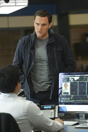 THE MENTALIST Episode 6.14 foto's Grey Water