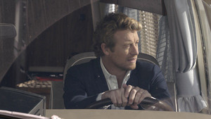 Exclusive First Look: The Mentalist's New Digs!
