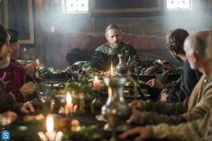 Vikings - Episode - 2.04 - Eye for an Eye