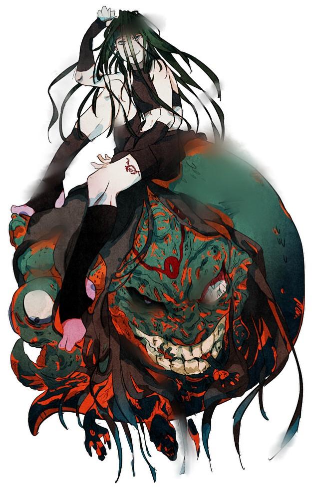 *Envy (FMA)* - Full Metal Alchemist Fan Art (36845832 ...