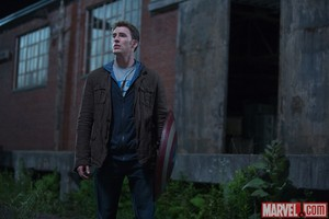 Captain America: The Winter Soldier New Stills