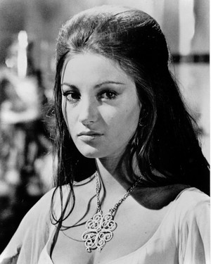 "Jane Seymour, (Solitaire), ""Live And Let Die"""