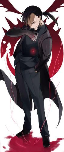 Fullmetal Alchemist: Brotherhood - Anime images Greed/Ling ...