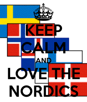 l'amour the Nordic5