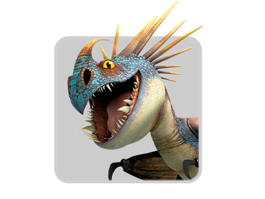Stormfly (Astrid's dragon) - How to Train Your Dragon ...