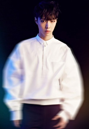 Lay ~ 2014 Comeback Teaser चित्र