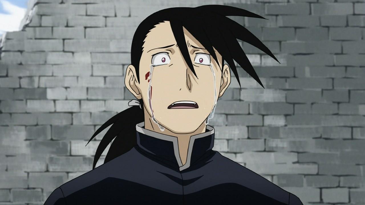 Ling Yao (FMA) - Fullmetal Alchemist: Brotherhood - Anime Photo (36841480) - Fanpop