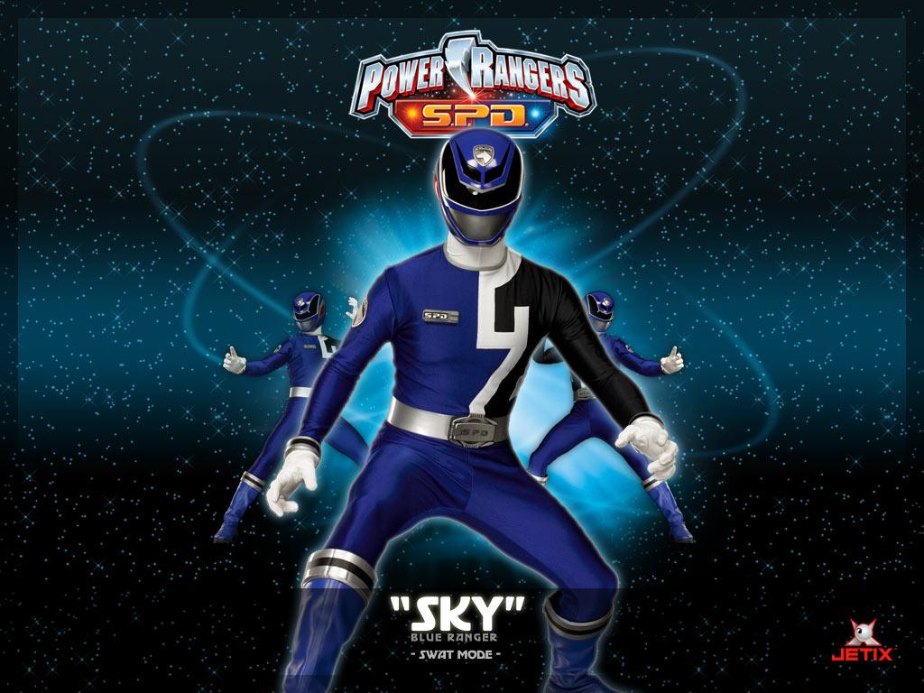Blue Ranger The Power Ranger Wallpaper 36803755 Fanpop