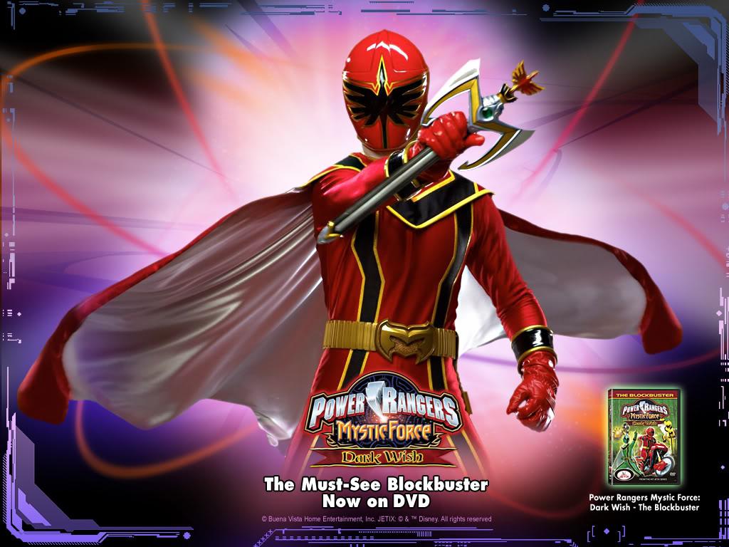Red Ranger The Power Ranger Wallpaper 36814142 Fanpop