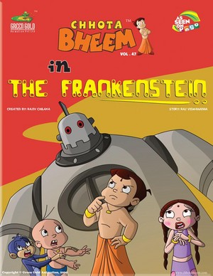 The frankenstein