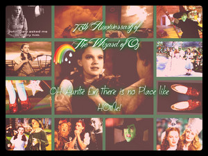 75th anniversay collage