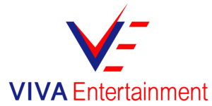 겨울왕국 ملكة الثلج (VIVA Entertainment logo)