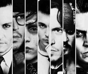 Johnny Depp and roles!!
