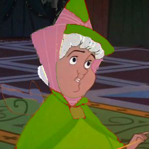 Lady Froufrou (Snow White and the Seven Dwarfs II: A Surly Love)