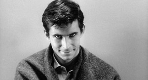 Norman Bates// Anthony Perkins