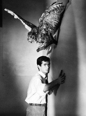 Norman BatesNorman Bates// Anthony Perkins