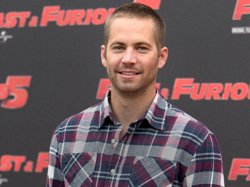 Onetime 迪士尼 Actor, Paul Walker