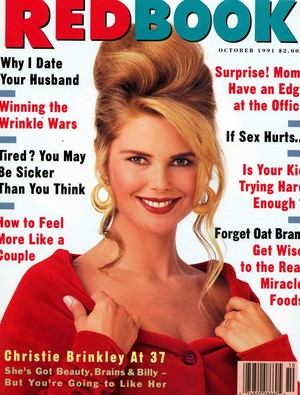 Redbook, October 1991