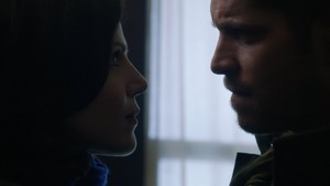 Robin and Regina