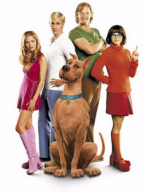 Scooby Doo (2002 movie)