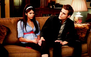 Stelena is pag-ibig