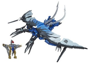 Strafe and Swoop Beast Modes