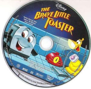 The Brave Little Toaster Original Movie images The Brave Little