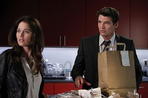 The Mentalist- Episode 6.19- Brown Eyed Girls- Promotional تصاویر
