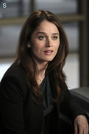 The Mentalist- Episode 6.21- Black Hearts- Promotional fotografias