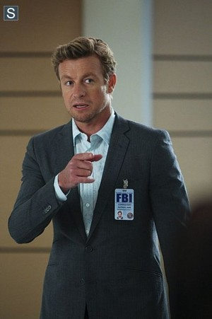 The Mentalist- Episode 6.21- Black Hearts- Promotional foto