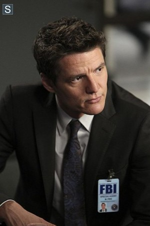 The Mentalist- Episode 6.21- Black Hearts- Promotional تصاویر