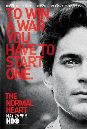 The Normal herz - Poster