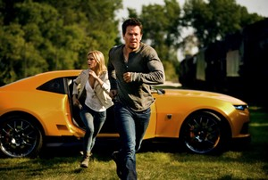 Transformers: Age Of Extinction New picha