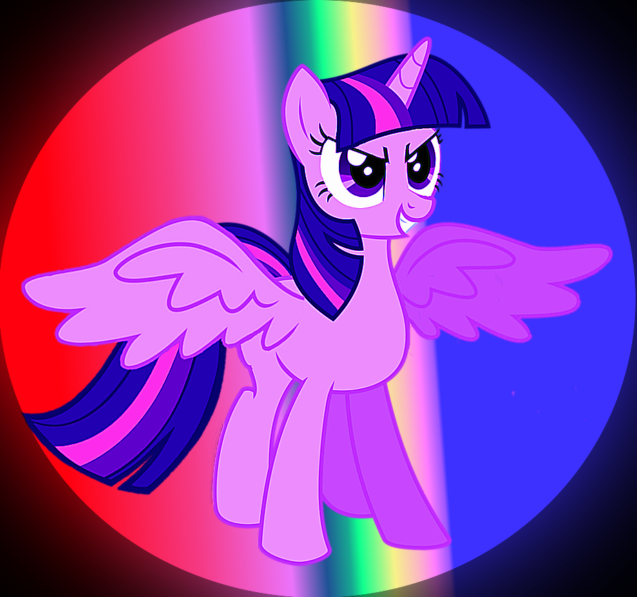 Twilight Sparkle - My Little Pony Friendship is Magic ...
