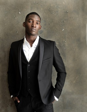 Official Rolland Casting: Malachi Kirby