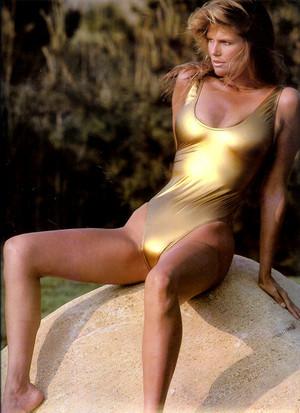 Christie Brinkley Playboy