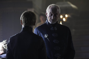tywin and tommen