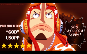 *GOD USOPP*
