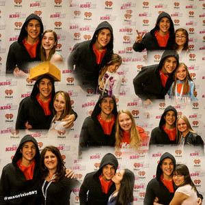 Austin mahone, Meet & Greet, Fantabuloso 2014