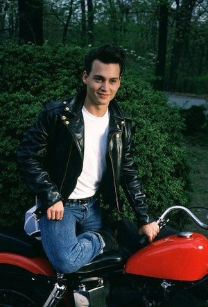 "Behind The Scenes In The Making Of ""Cry-Baby"""