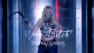 Britney Spears Work asong babae ! Uncensored Special Editions