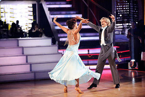 Charlie & Sharna - Semi Finals