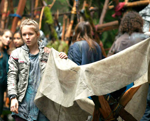 Charlotte (The 100)