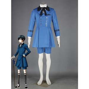 Ciel cosplay costume